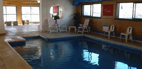 Delphos apart hotel priority travel for Hotel piscis las lenas