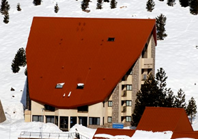 Delphos Apart Hotel