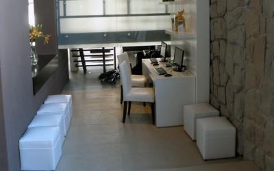 Hotel Acuario Las Leñas