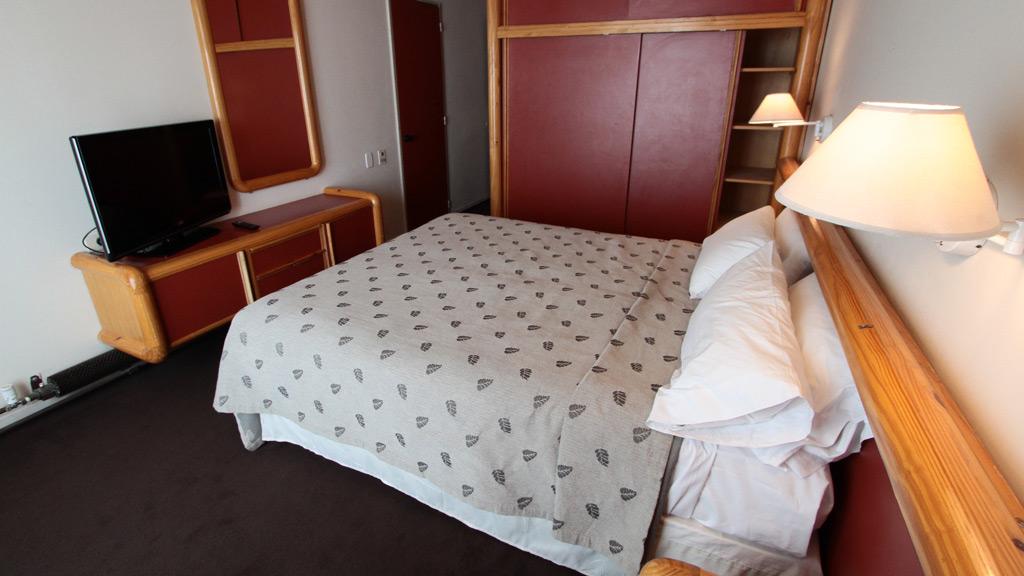 Hotel Aries Las Leñas - Habitaciones