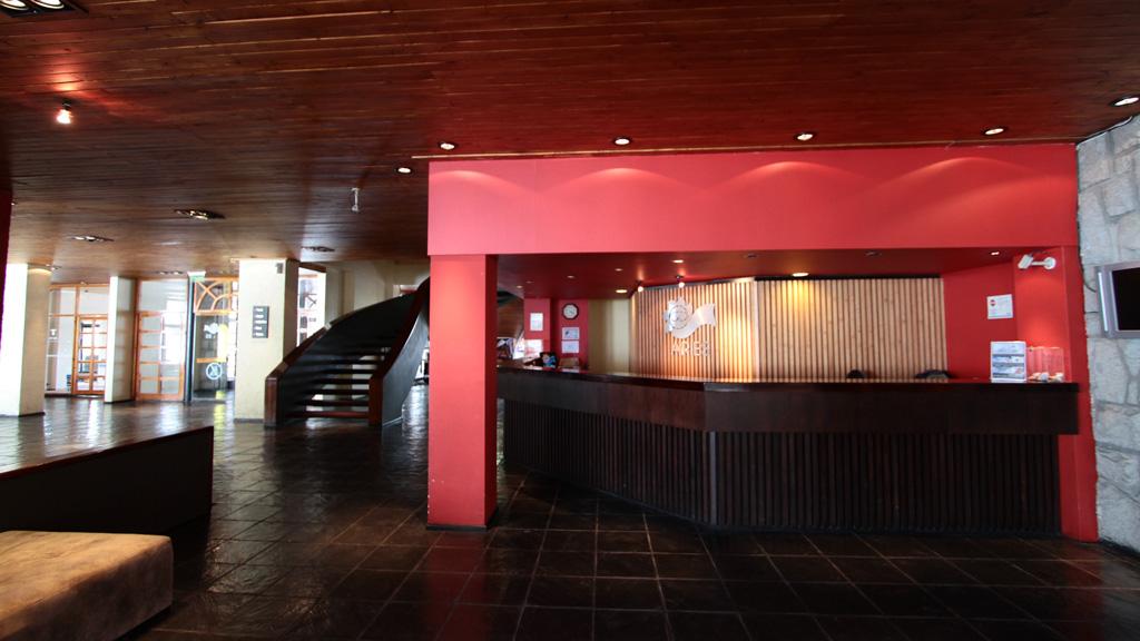 Hotel Aries Las Leñas