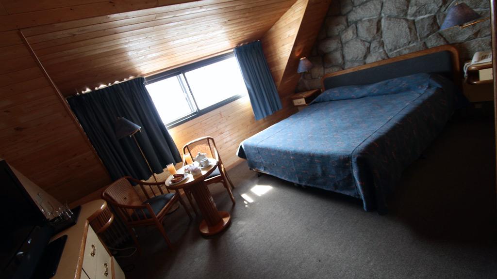 Hotel Escorpio Las Leñas - Habitaciones