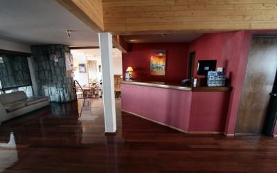 Hotel Escorpio Las Leñas