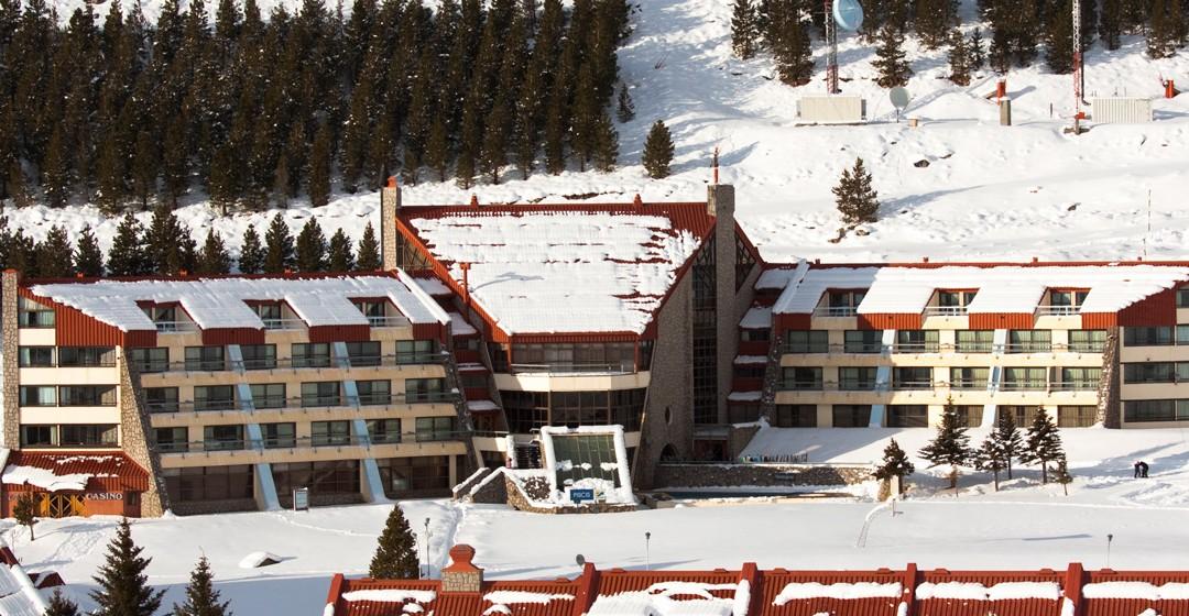 Hotel Piscis Las Leñas