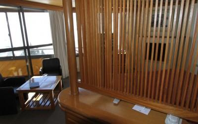 Hotel Piscis Las Leñas - Habitaciones