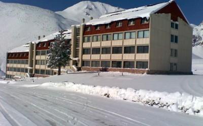 Apart Hotel Cirrus