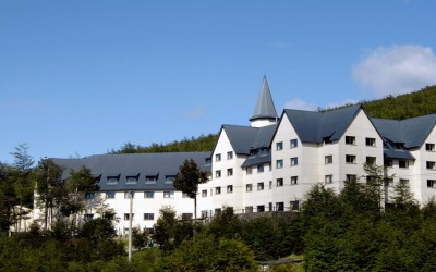 Hotel Las Hayas