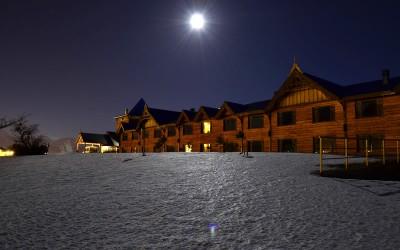 Hotel Los Ñires