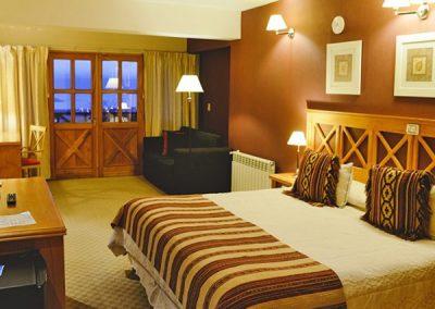 Altos Ushuaia Hotel & Restó