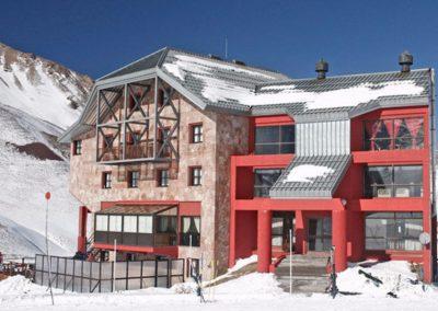 Club de la Nieve - Las Leñas