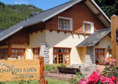Complejo Aspen