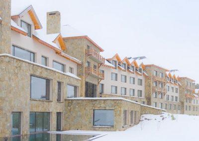 Loi Suites & Spa Chapelco
