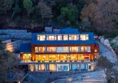 Paraíso Casa de Montaña