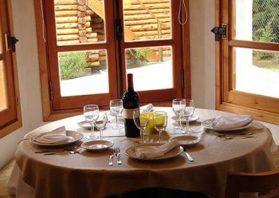La Raclette Hostería & Restó