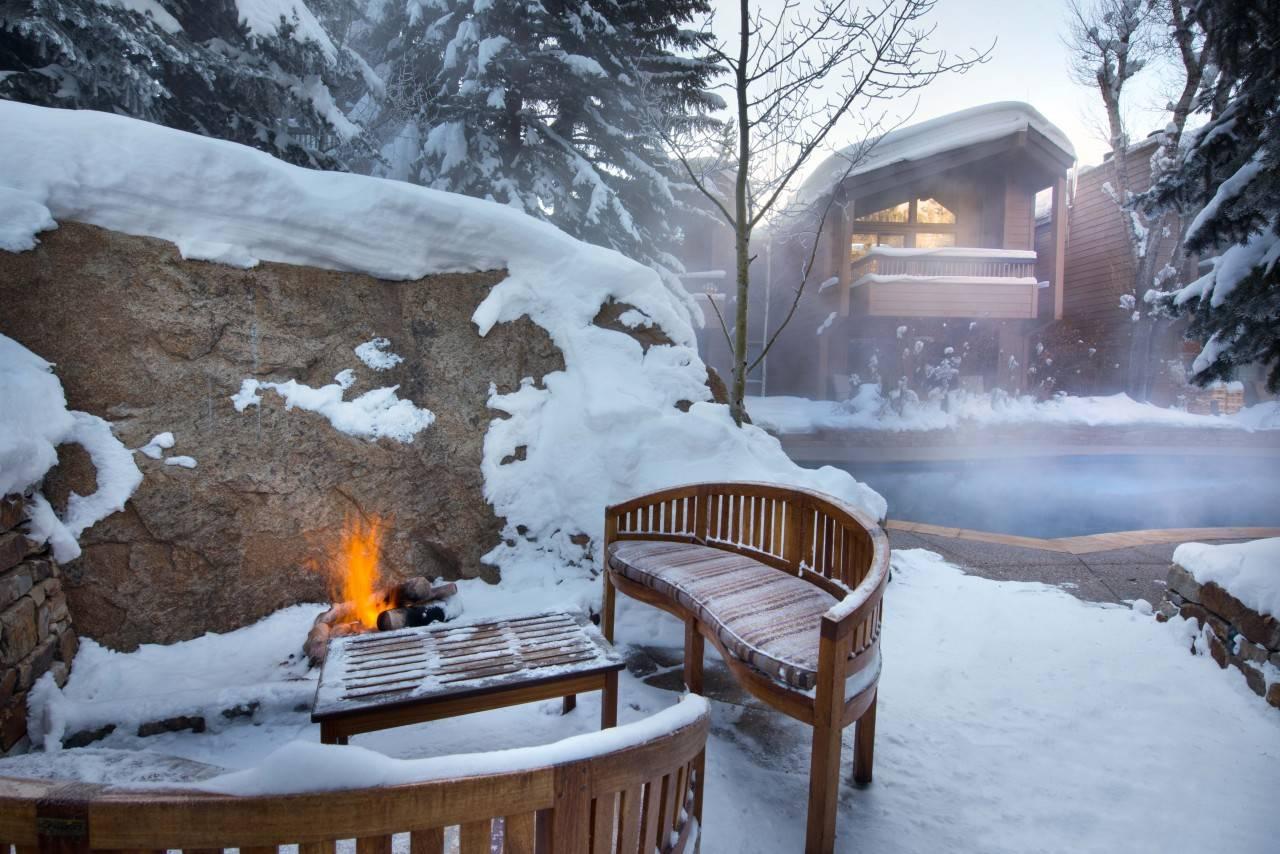 The Gunt - Aspen Snowmass