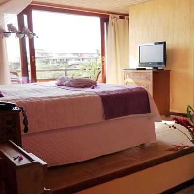 La Pedrera Hotel