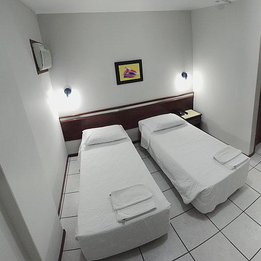 Hotel Camboriu Praia