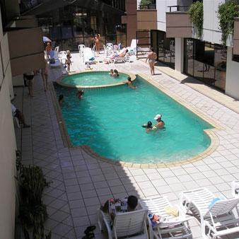 Hotel Paraiso Palace