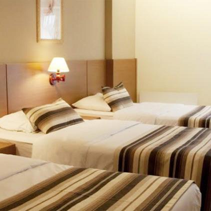 Hotel Augustos - Rio de Janeiro