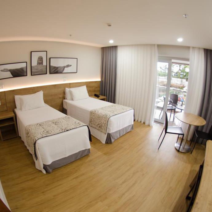 Hotel Copacabana Praia