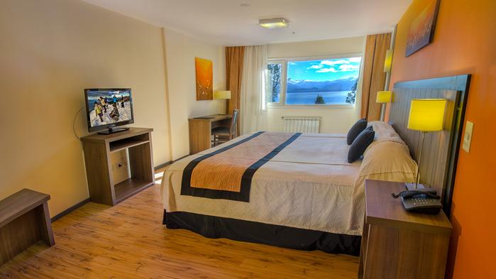 Hotel Villa Huinid Pioneros